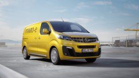 Opel Vivaro e (2)