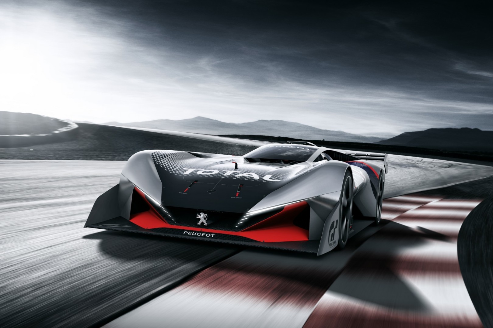 Peugeot volverá oficialmente al Campeonato Mundial de Resistencia (WEC)