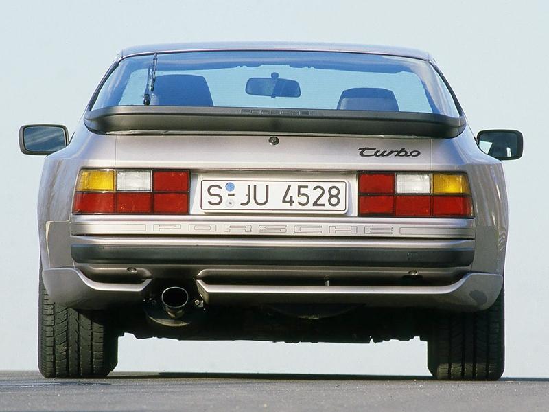 Porsche 944 Turbo S 3
