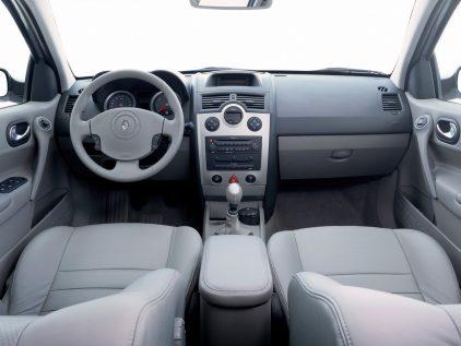 Renault Megane dCi 5p 4