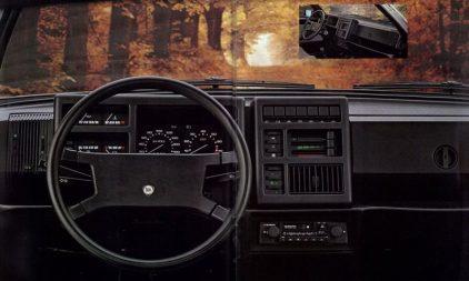 Saab Lancia 600 4