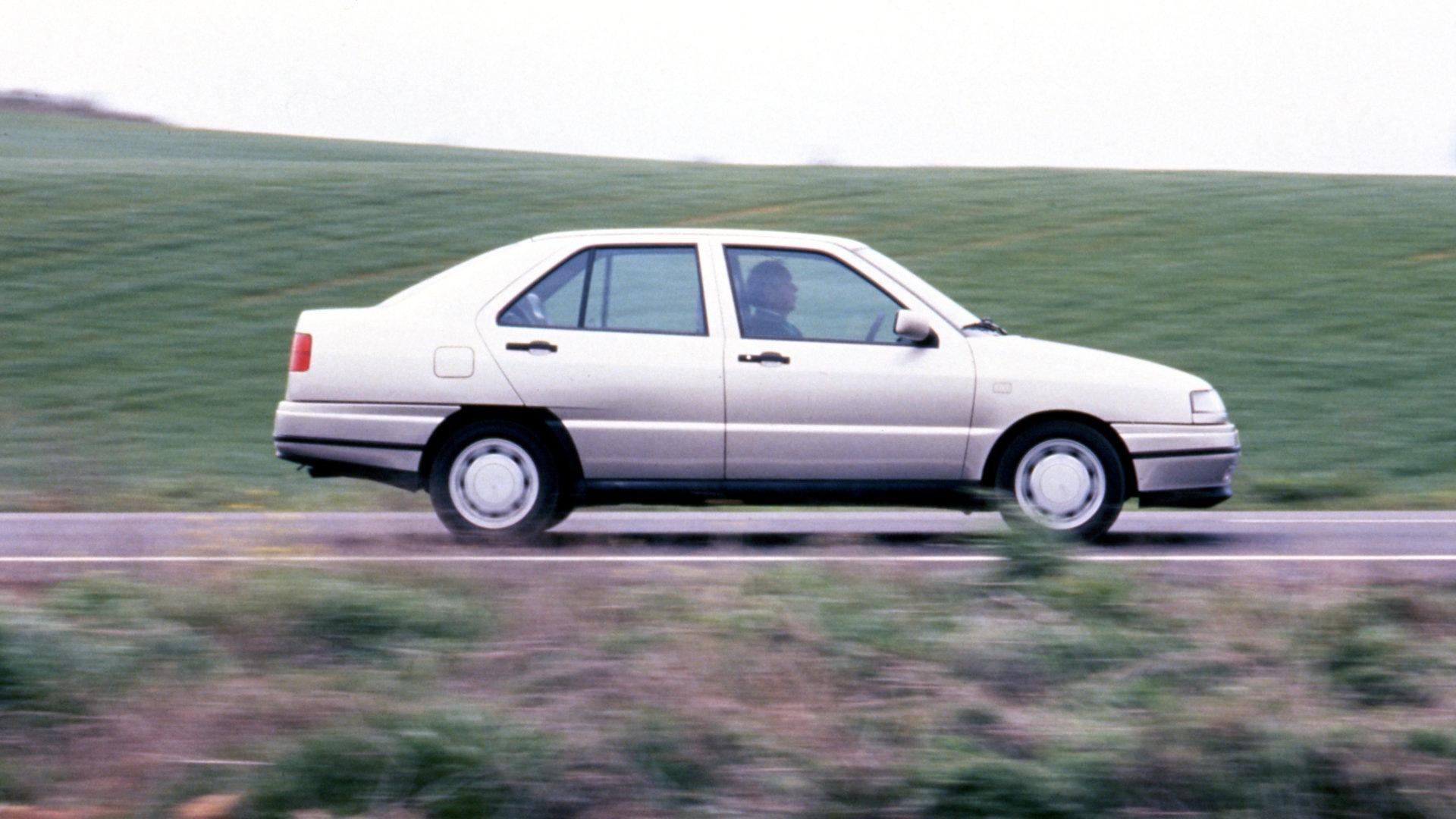 SEAT Toledo 1800 GLX 1L 2
