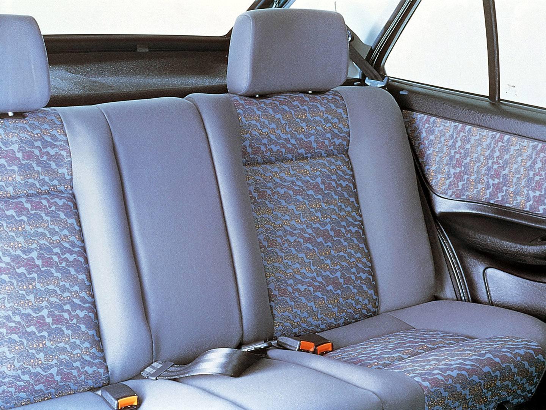 SEAT Toledo 1800 GLX 1L 5