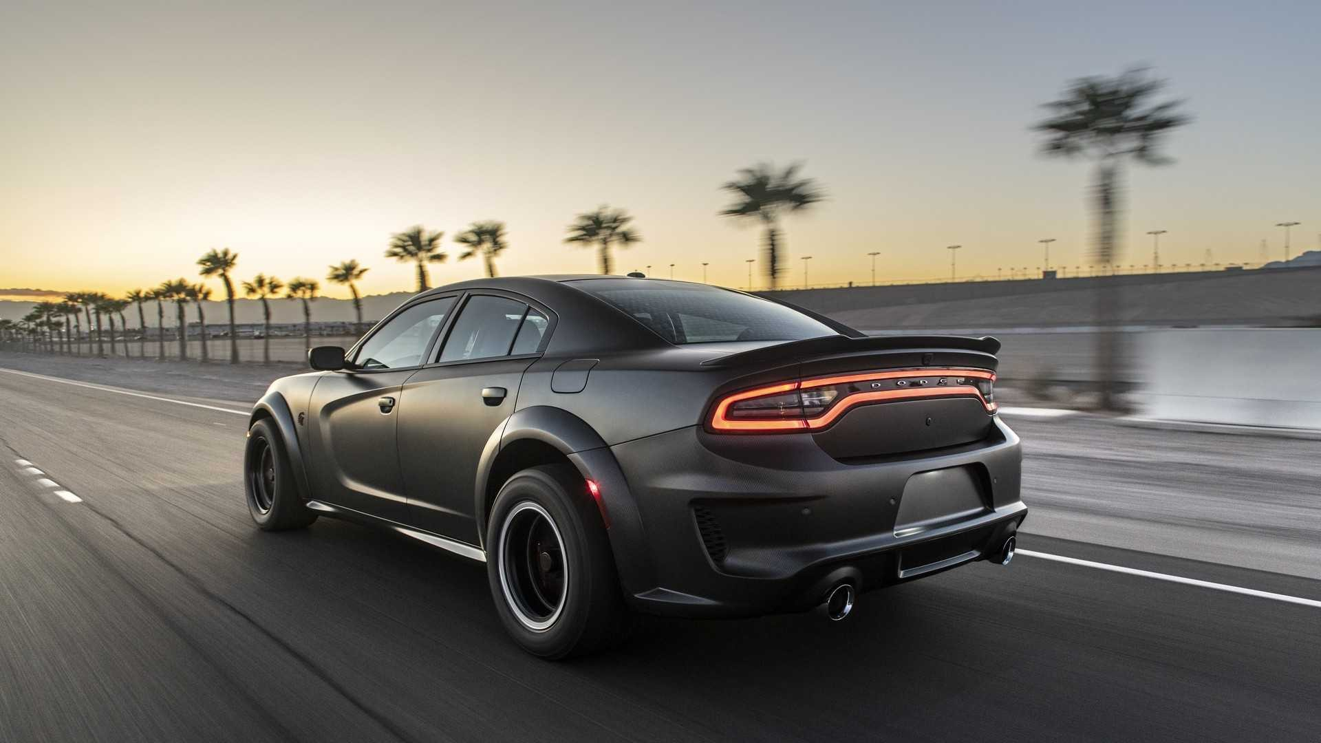 SpeedKore Dodge Charger 3