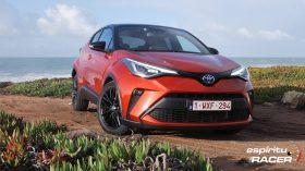 Toyota C HR 180h 2020 02