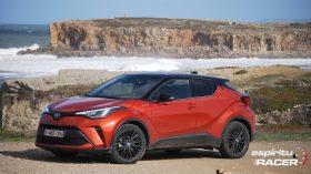 Toyota C HR 180h 2020 09