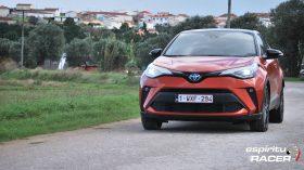 Toyota C HR 180h 2020 11