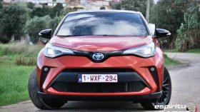 Toyota C HR 180h 2020 12