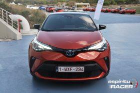 Toyota C HR 180h 2020 13