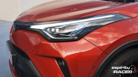 Toyota C HR 180h 2020 15