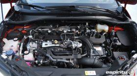 Toyota C HR 180h 2020 16