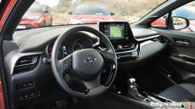 Toyota C HR 180h 2020 21