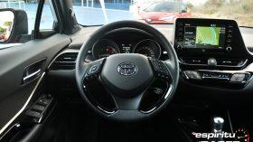 Toyota C HR 180h 2020 24
