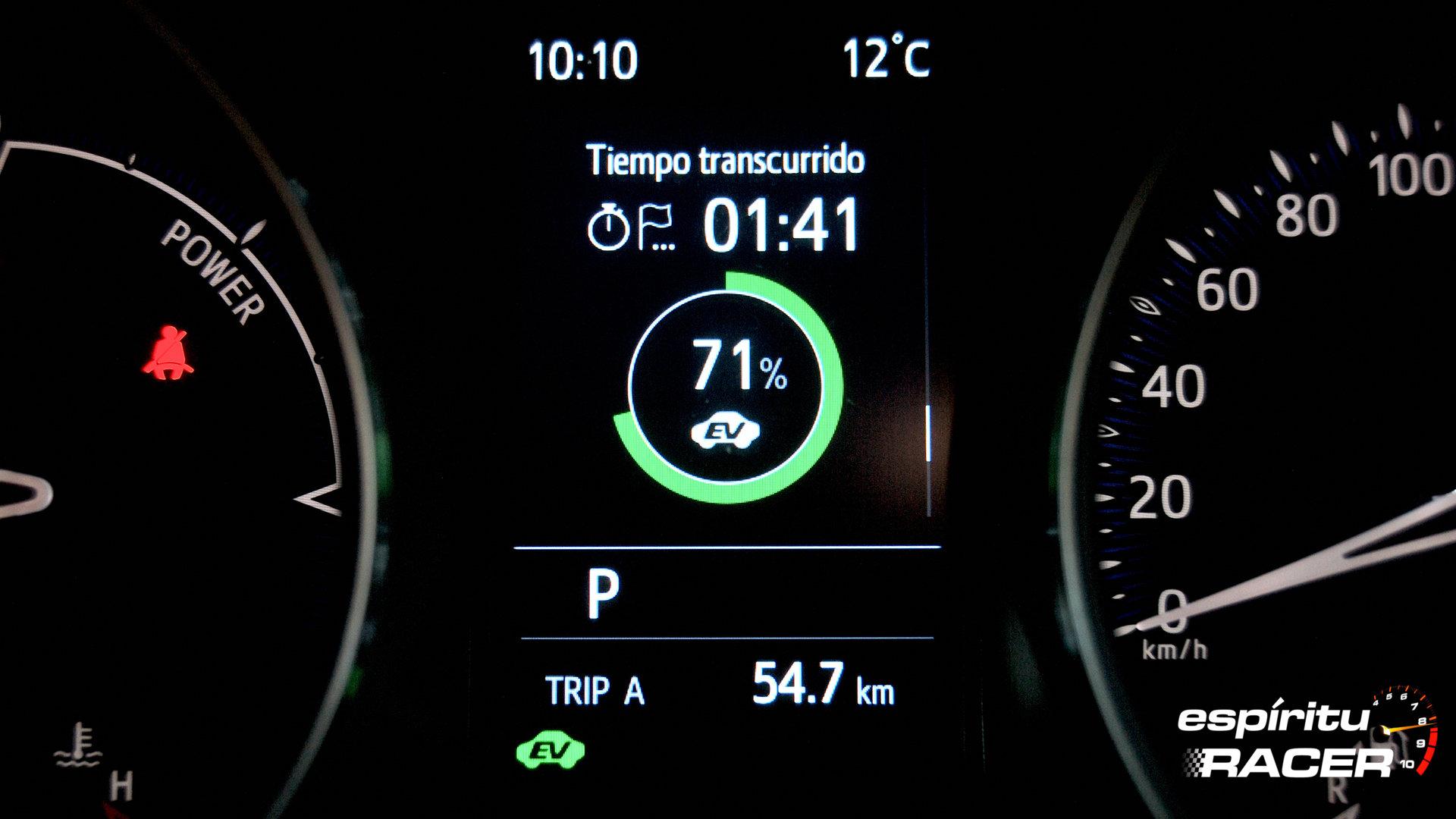 Toyota C HR 180h 2020 26