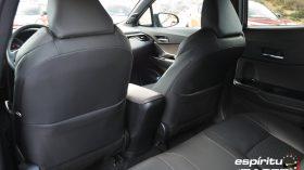 Toyota C HR 180h 2020 31