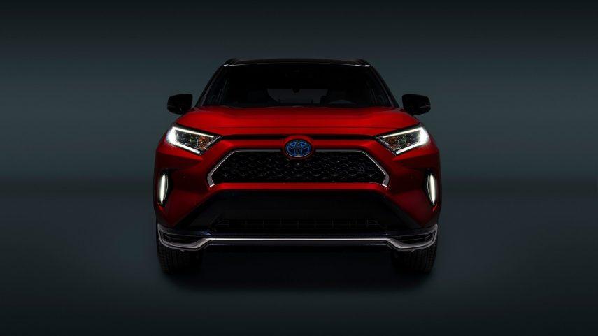Ahora sí: el Toyota RAV4 aprueba el test del alce