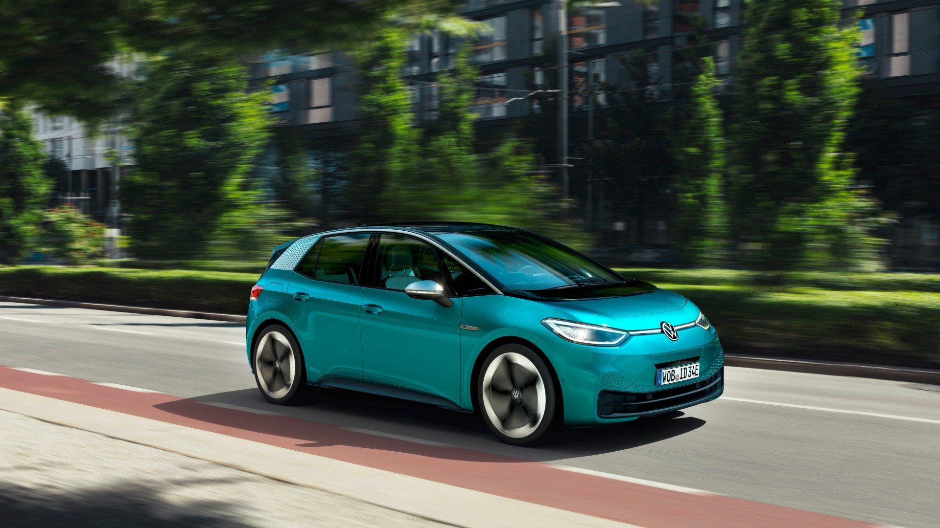 Volkswagen ID 3 Motor (4)