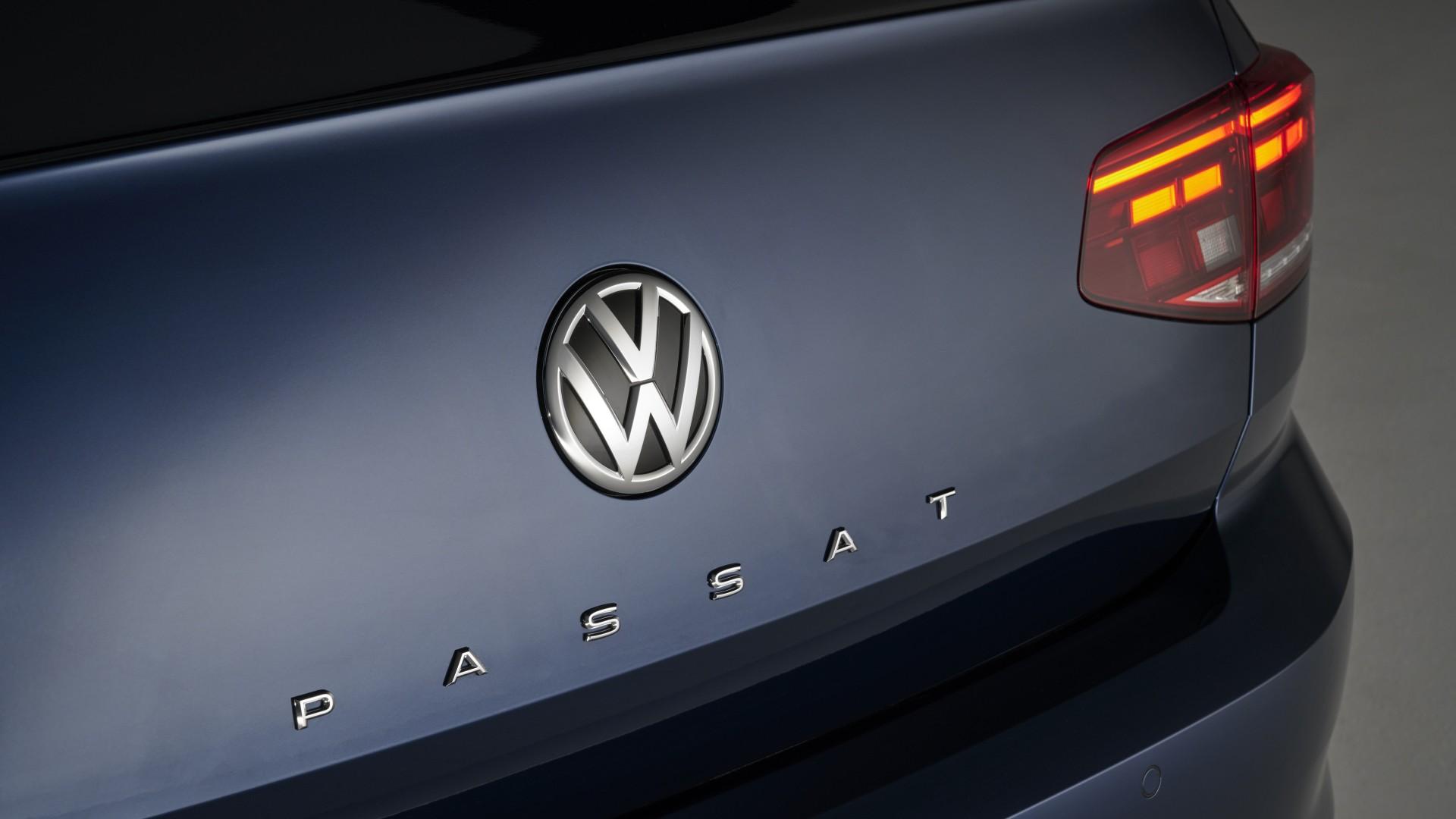 El Volkswagen Passat podría desaparecer de Europa como sedán en 2023
