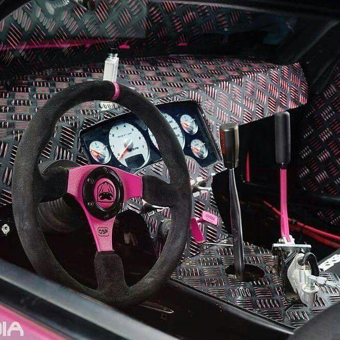 2001 Honda S2000 Motor Viper Drift Car (15)