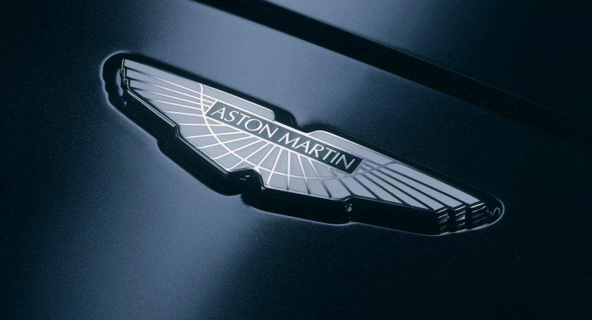 Aston Martin Logotipo