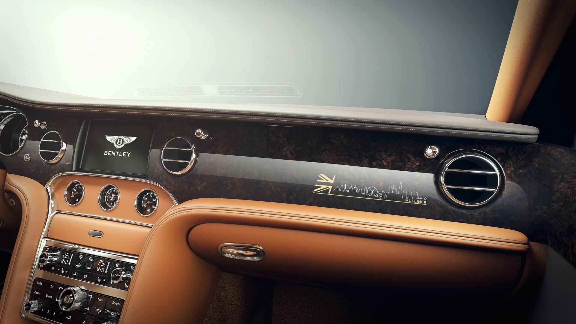 Bentley Mulsanne Extended Wheelbase Limited Edition (4)