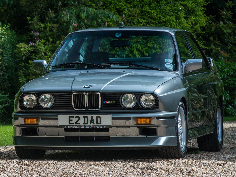 BMW M3 E30 Evo 2 2