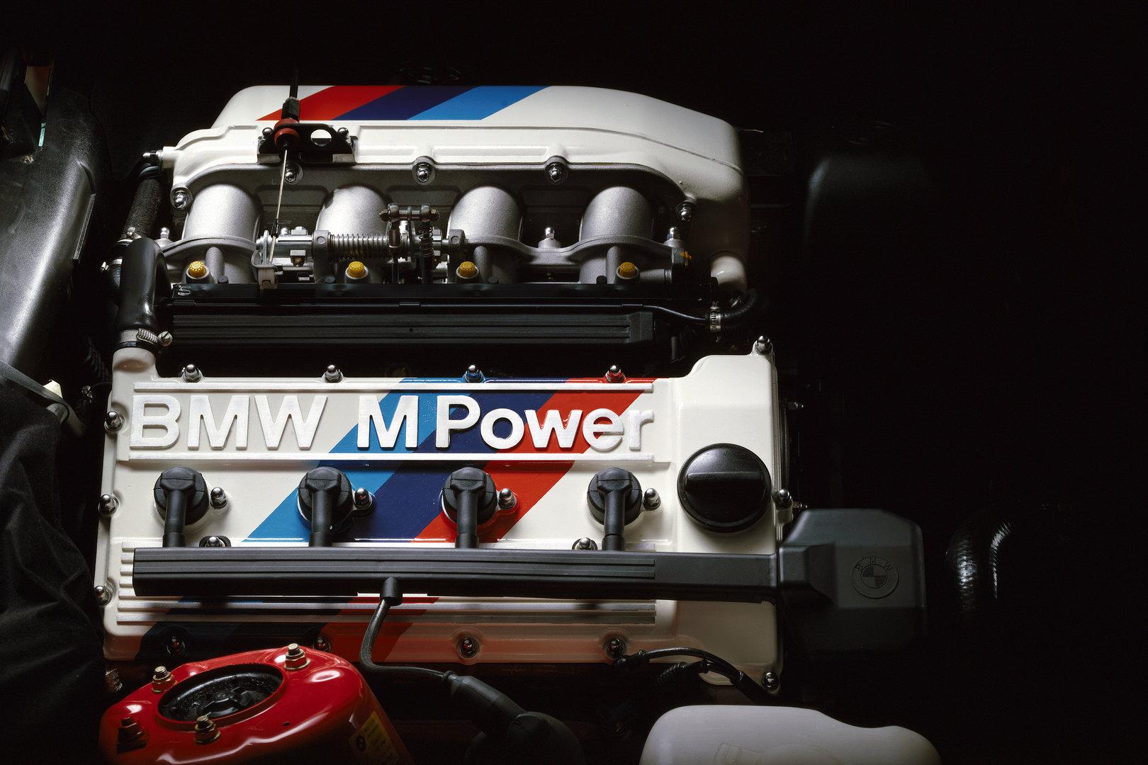 BMW M3 E30 Evo 2 5