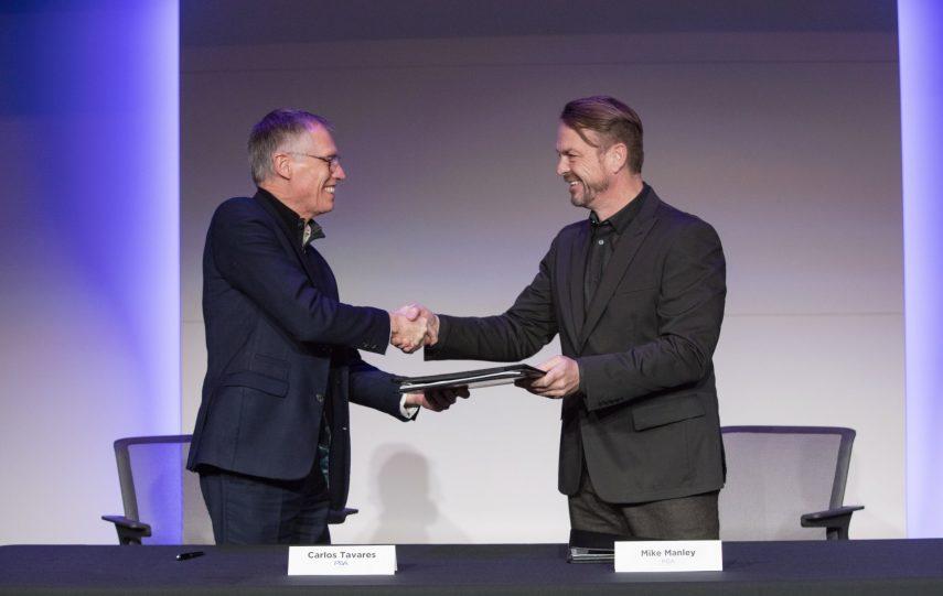 PSA y FCA cierran la fusión