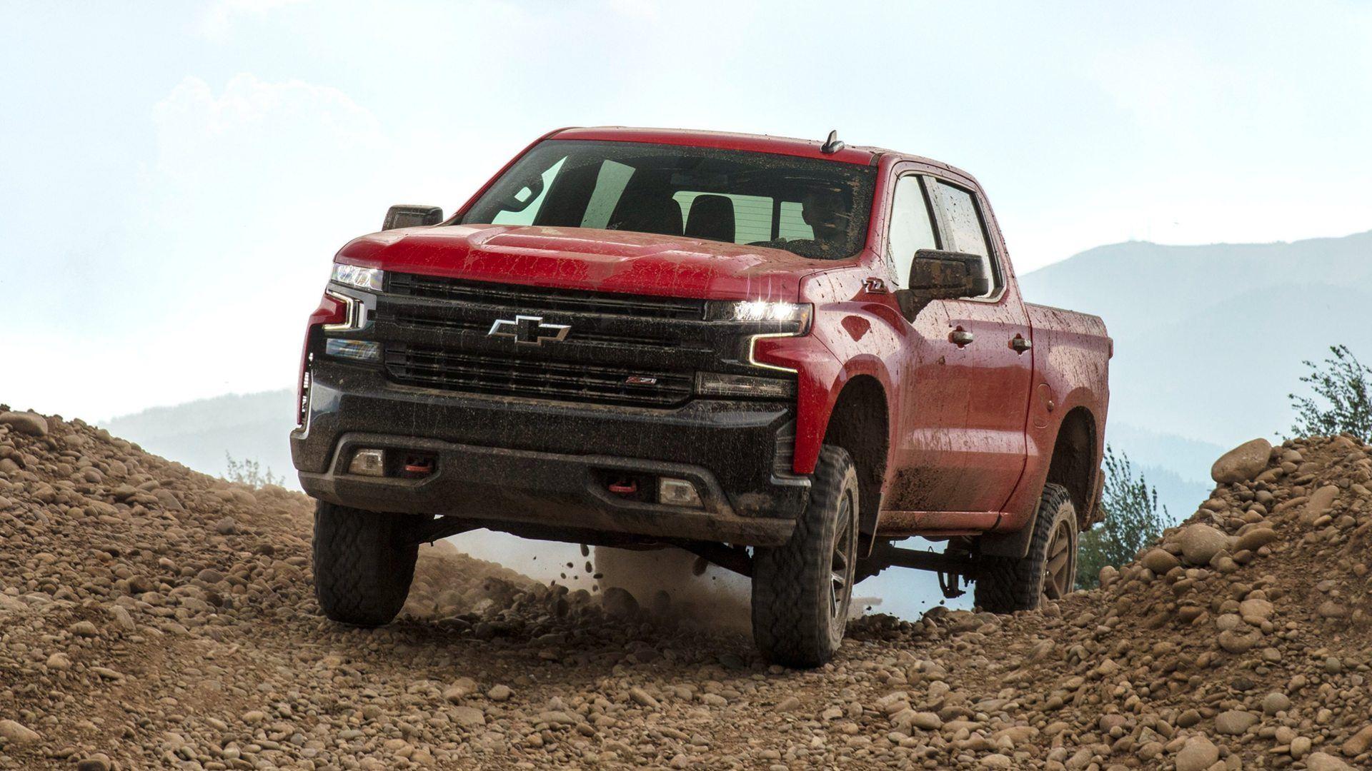 General Motors realiza una llamada a revisión a 900.000 vehículos
