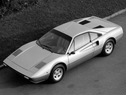 Ferrari 308 GTB acciao 1