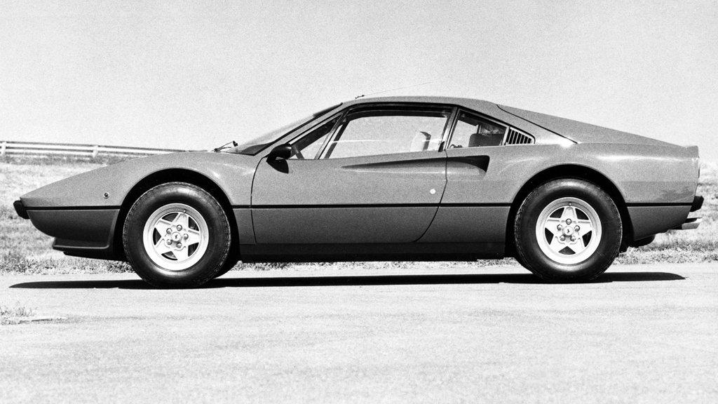 Ferrari 308 GTB acciao 3