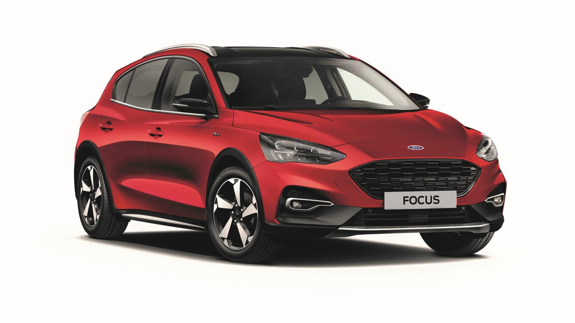 Ford Focus Active X Vignale (2)