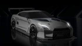 JRM GT23 Nissan GT R GT1 (1)