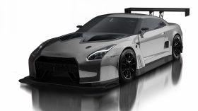 JRM GT23 Nissan GT R GT1 (3)