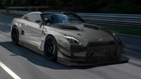 JRM GT23 Nissan GT R GT1 (5)
