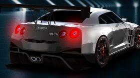 JRM GT23 Nissan GT R GT1 (6)