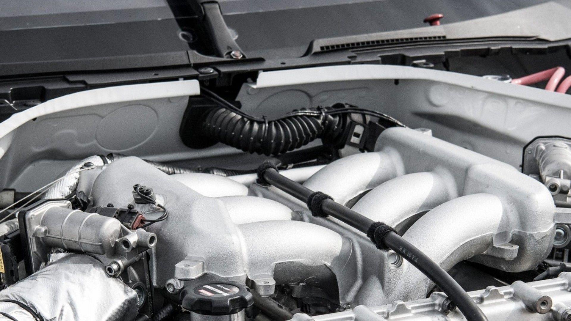 JRM GT23 Nissan GT R GT1 (7)