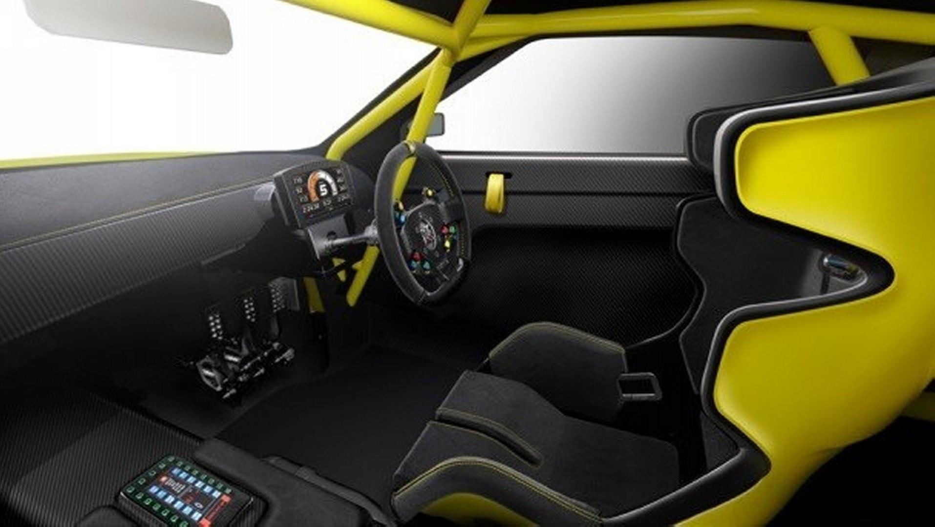JRM GT23 Nissan GT R GT1 (8)