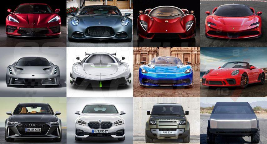 Mejores coches de 2019