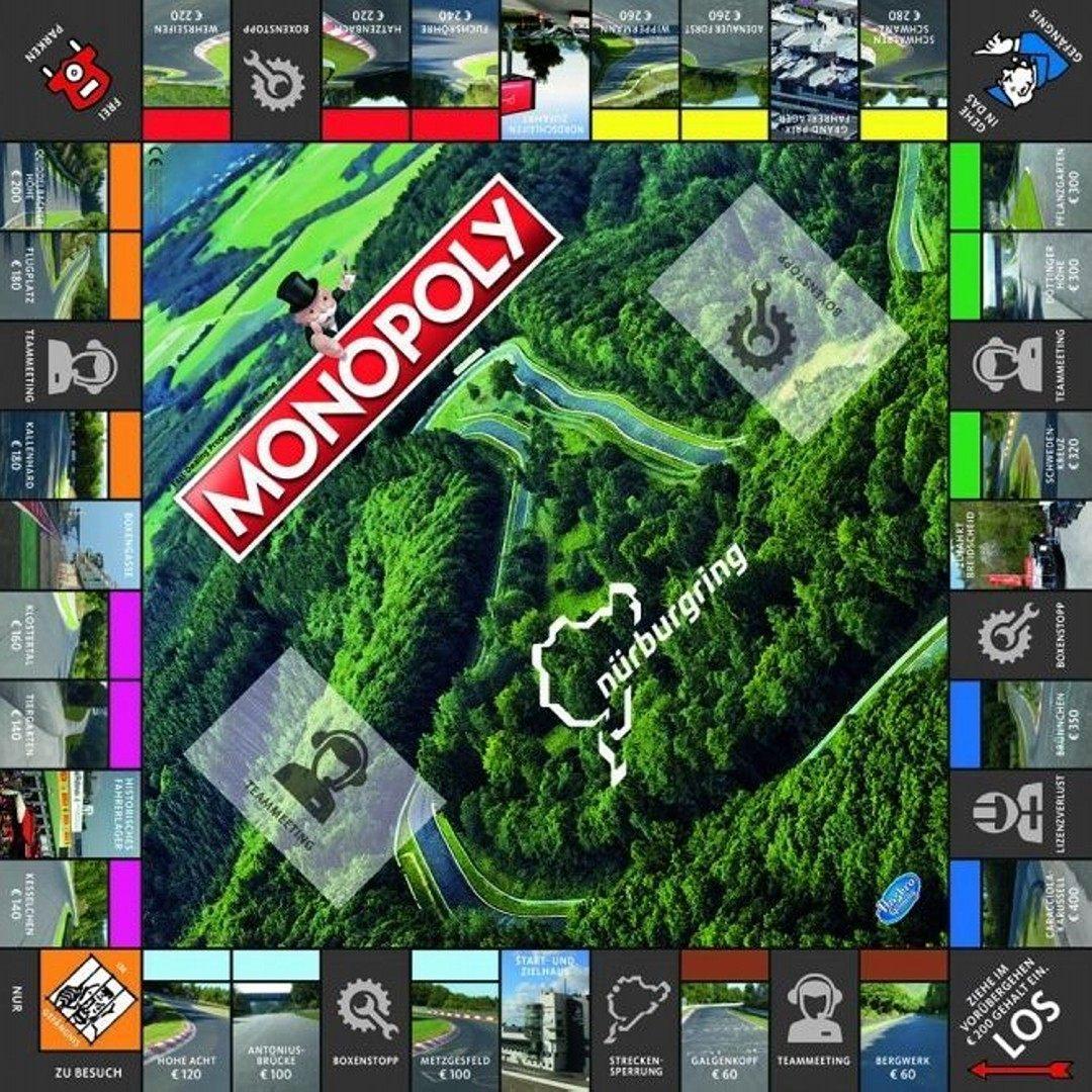 Monopoly Nurburgring (1)