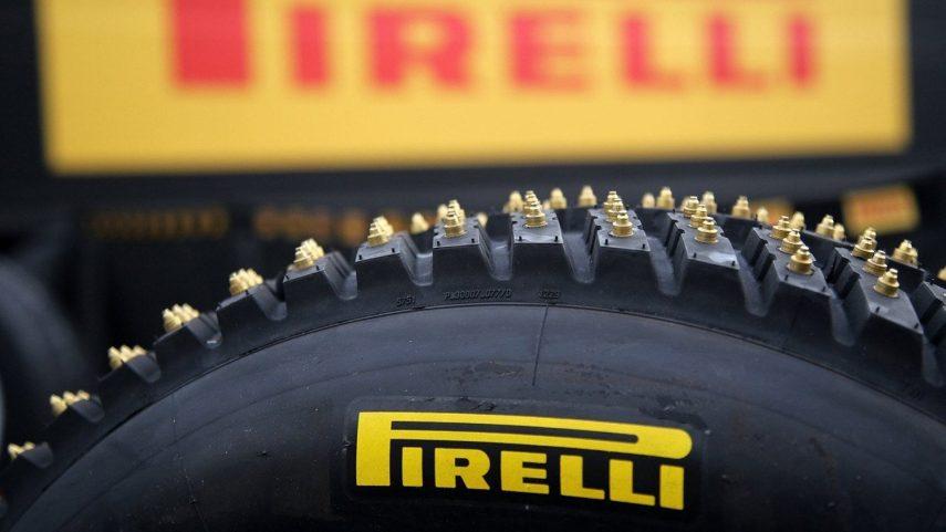 Pirelli se convertirá en el nuevo suministrador de neumáticos del WRC en 2021