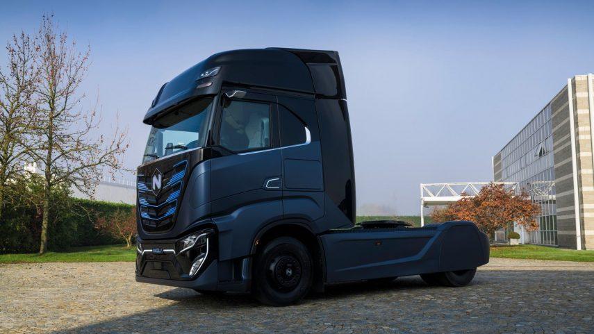 El Niko TRE se fabricará en Alemania por IVECO