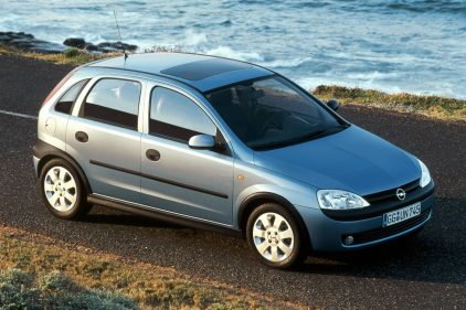 Opel Corsa 5p 2000 2
