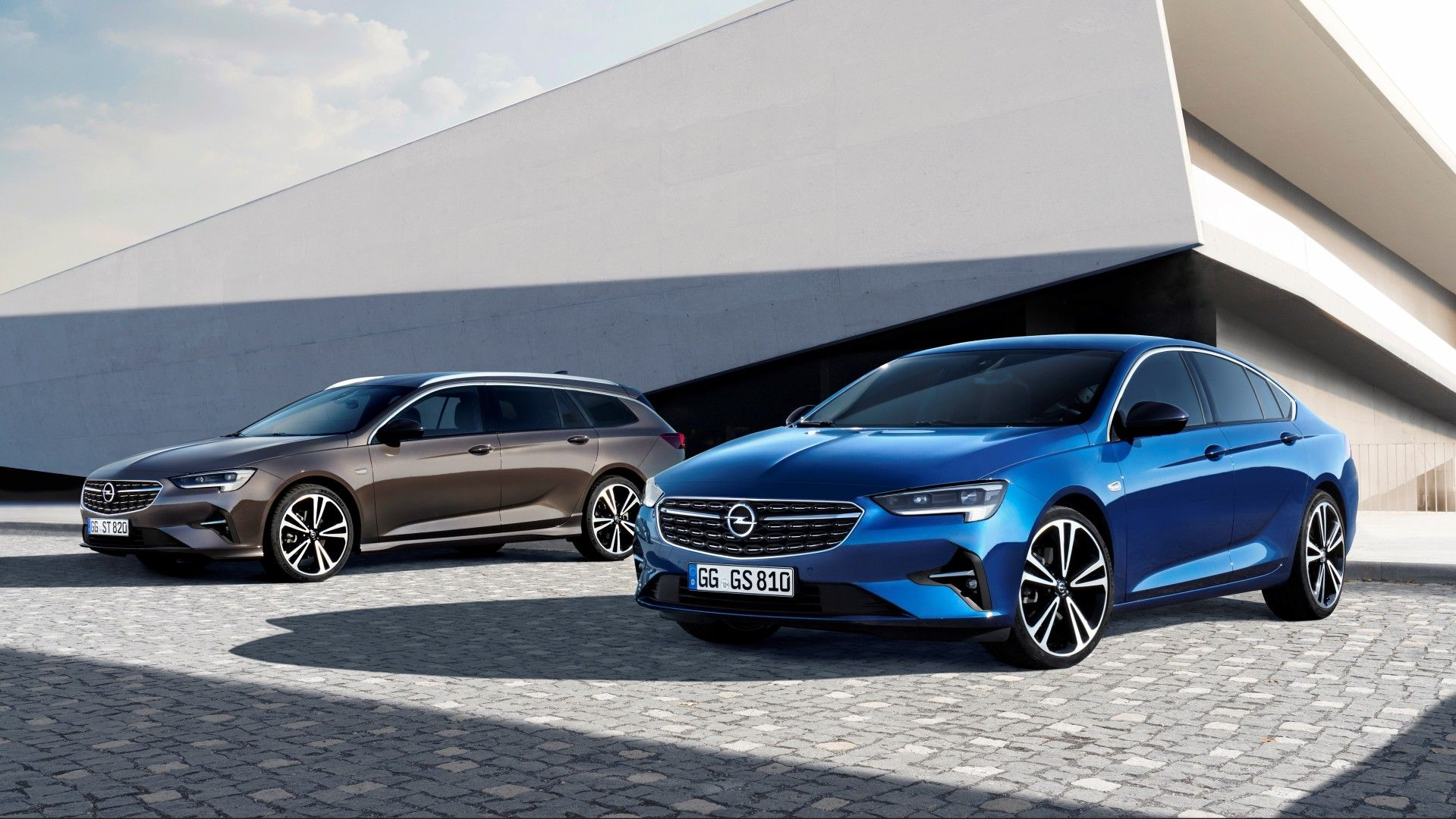 Opel Insignia 2020 (9)