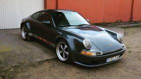 Porsche 911 by Ludic Calle (1)