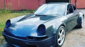 Porsche 911 by Ludic Taller (8)