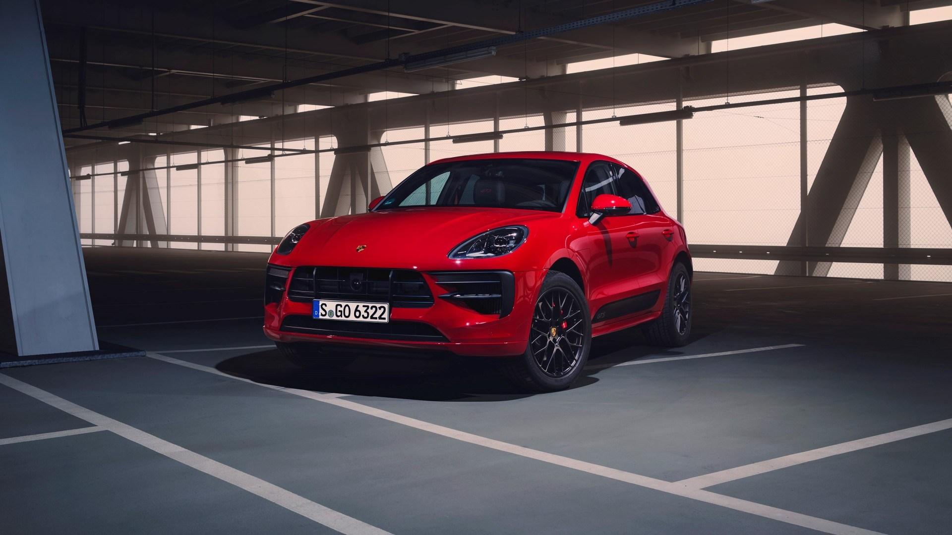 Porsche Macan GTS 2020: ahora más potente y mejor equipado