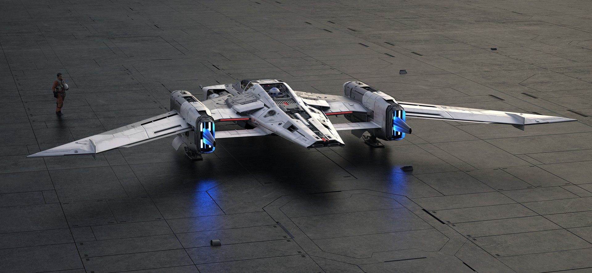 Porsche Star Wars (7)