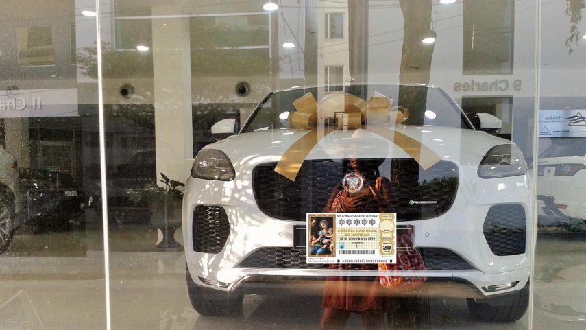 Los 10 coches que me compraría con el Gordo de Navidad 2019: la selección de Adrián