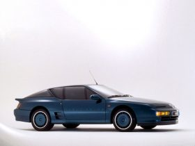 Renault Alpine A610 Magny Cours 2